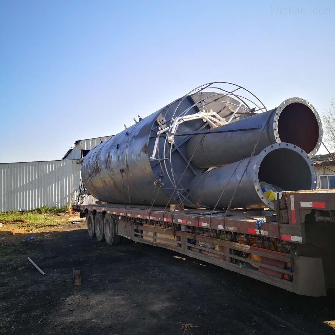 2021新款烟气净化塔锅炉净化设备