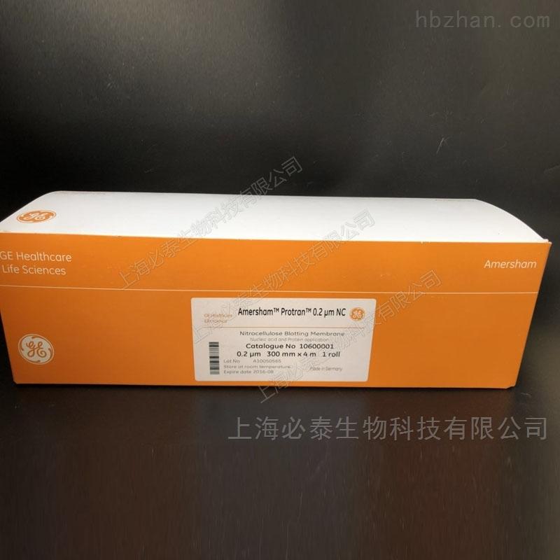 GE Whatman沃特曼 amersham硝酸纤维素膜PROTRAN NC膜