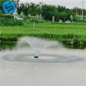 LJ-CFA750喷泉曝气机