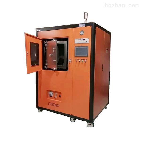 酷斯特科技真空热压炉烧结炉KZTY-40-20