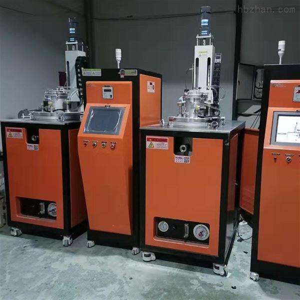1400度金属合金真空蒸馏炉