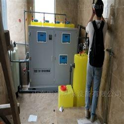 PCR医院实验室污水处理设备多少钱