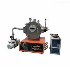 KZG-0.2侧开门实验真空熔炼炉高频炉