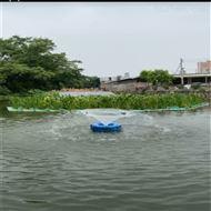 公园湖适用喷泉式曝气机