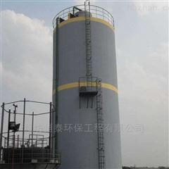 HT-100高效厌氧塔的原理及应用