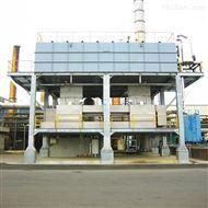 RCO-2202021新款臭气处理催化燃烧厂家定做