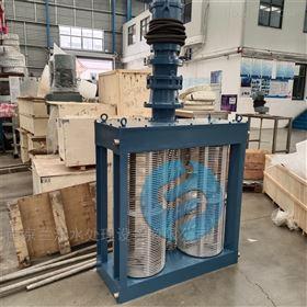 水利泵站系统格栅除污机
