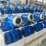 JHLDCK污水专业一体式电磁流量计