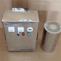 SCII-5HB水箱自洁器介绍