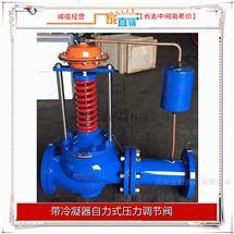 ZZYP带冷凝器自力式压力调节阀