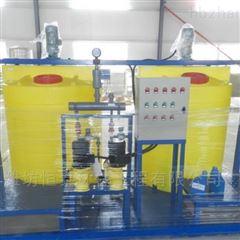 ht-617北京PAC加药装置结构简单便于使用
