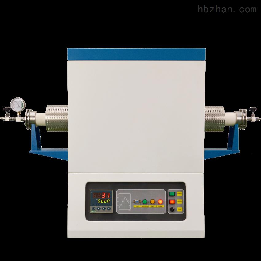 1700℃气氛管式炉设备