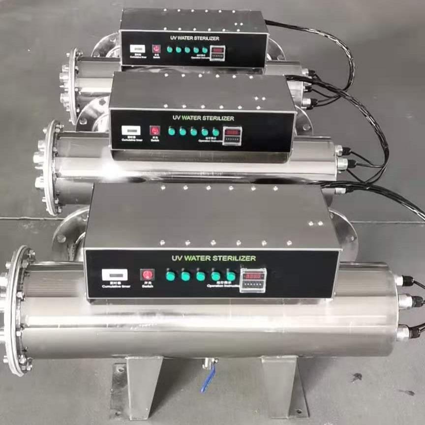 贵州RXUV-1800紫外线消毒器