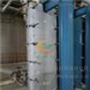 VC-336熱力站換熱器保溫套
