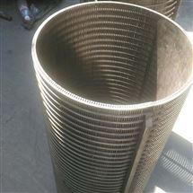 化工厂T型绕丝不锈钢滤芯