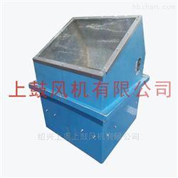 SEF-450D4-0.25KW-6500m³/hSEF玻璃钢边墙风机 防腐轴流风机壁式排风机