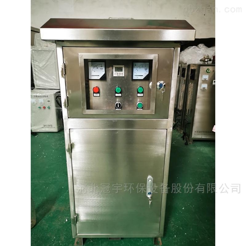 紫外线式水箱消毒器选型