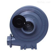 工业低噪音透浦式风机