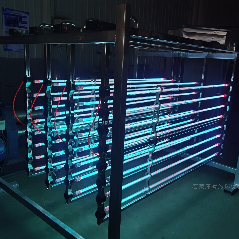 RXUV-1-6/150W明渠式紫外线消毒系统