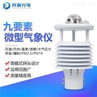 JD-WQX9多功能气象传感器