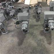 DKJ-210优质DKJ角行程电动执行机构