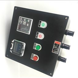 8回路防水防尘防腐配电箱