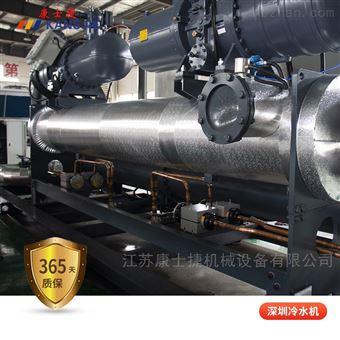 半导体激光器专用冷水机