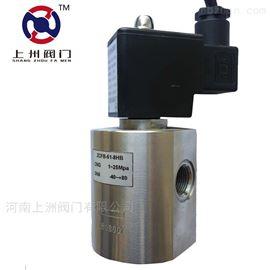 DN100低温电磁阀