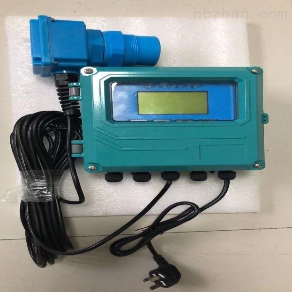 超声波明渠流量计使用规范