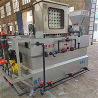 HT-PAM1000PAM加药装置原理及安装注意事项批量生产