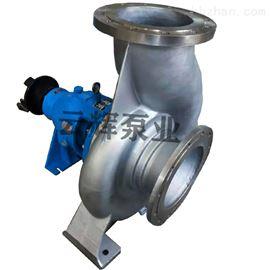 钛化工流程泵