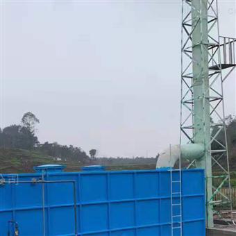 污水处理厂除臭工艺介绍