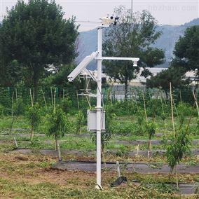 JD-QC9小型气象站厂家