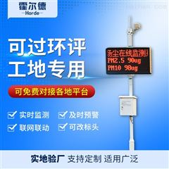 HED-YC05道路扬尘检测仪