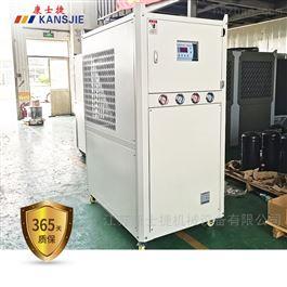 新疆高温热泵空气能冷水机