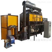 JC-VOC支持定制 多种型号催化燃烧废气处理设备