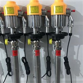高速防爆电动抽油泵