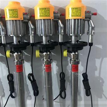 SB-3-1高速防爆电动抽油泵