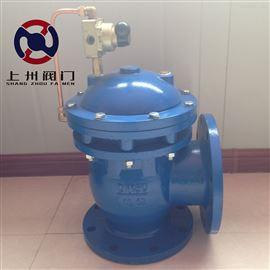 JM744X/JM644X隔膜式液动/气动快开排泥阀