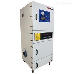 MCJC-7500 7.5KW砂带机装置吸尘器