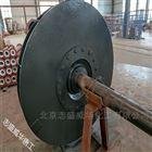 焦化厂脱硫风机耐磨防腐涂料