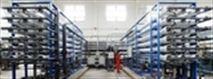 高纯水设备,化工纯水处理系统