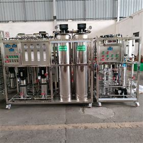 中山edi超纯水系统生产厂家