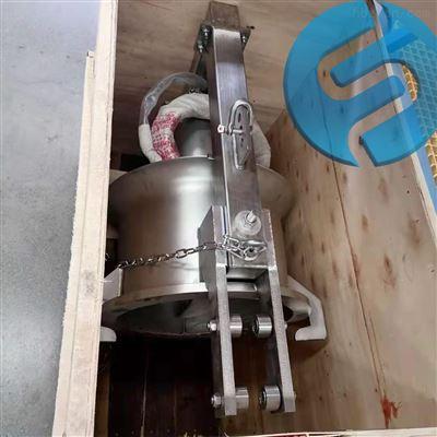 QJB-W2.5穿墙管回流泵