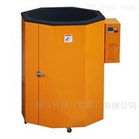 日本misec滚筒加热器 MDV