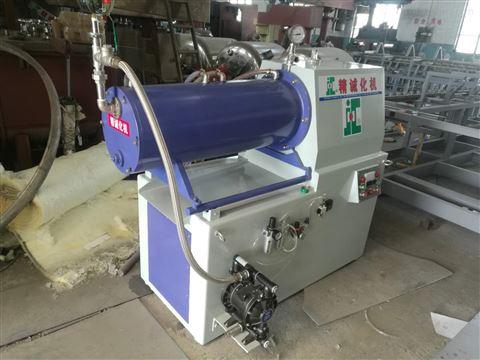 WS型卧式砂磨机