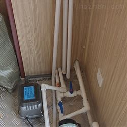 可定制山东农村居民生活污水处理设备