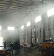 高压喷雾除臭设备