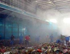 喷雾除臭设备厂家