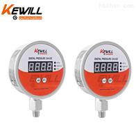 PE35kewill智能数显电接点压力表